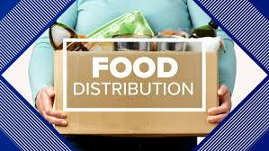 Frank School Food Distribution Pre-Registration